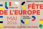 Kidilangues association attends Europe Day 2016 in Paris