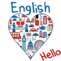 English courses for children from 3 to 13 years old